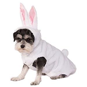Rubie's Bunny Rabbit Pet Costume, Medium