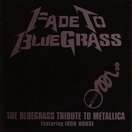 Fade To Bluegrass: The Bluegra...