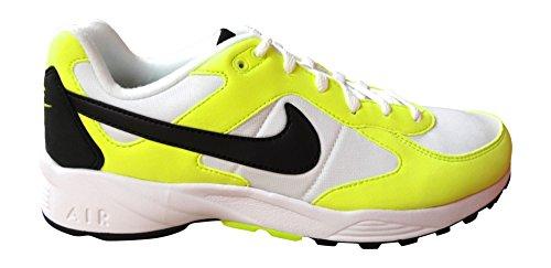 NIKE Air Icarus NSW Hombres Zapatos Blanco 819860 100