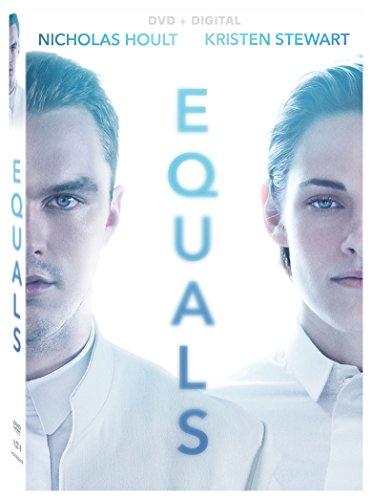 Equals [DVD + Digital]