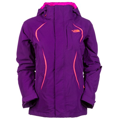 Gravity Womens Jacket (The North Face Catherine Jacket Women's Gravity Purple)