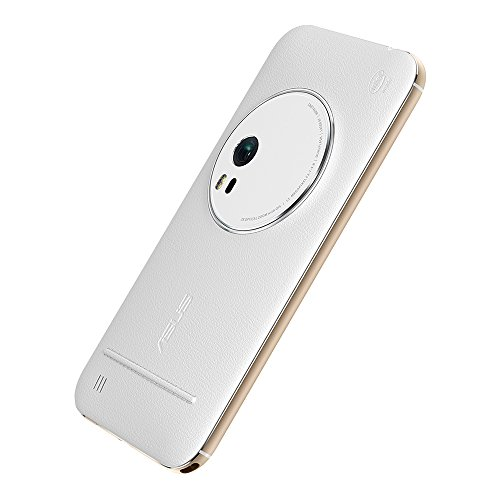 ASUS ZenFone Zoom ZX551ML 4G 64GB White4GB Ram