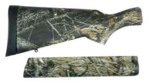 Interstate Arms Corp Remington Realtree Hardwood APG Camo Synthetic Shotgun 1100 11-87 S/FE with Supercell (12-Gauge) by Interstate Arms Corp