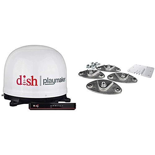 Most Popular Satellite TV Dishes