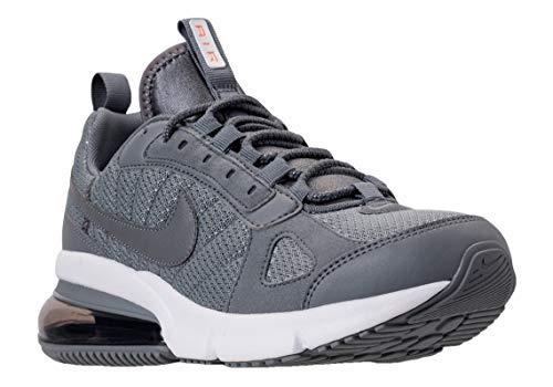 Nike Air Max 270 Futura Mens Running Shoe (12 M US, Cool, Grey, Size 12.0