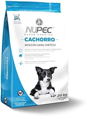 Nupec - Croquetas para Perros, Cachorro, Sabor a Carne, 20 kg 2