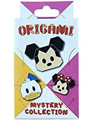 Disney Pin - Origami Characters - Mystery Pin Box