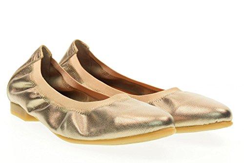 GIOSEPPO zapatos de la bailarina 39895-42 ROSSELLA Bronce