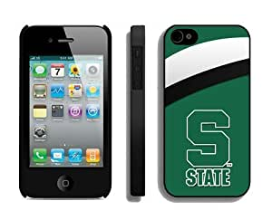 DIY Cool Iphone 4 Case Mate 4s Cover Ncaa Hit Color Phone Protector by Maris's Diary