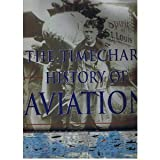 img - for The Time Chart History of Aviation book / textbook / text book