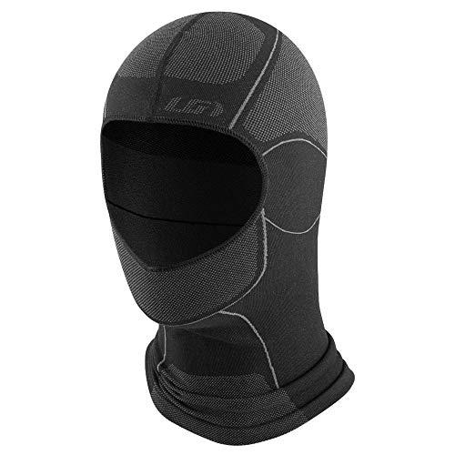 (Louis Garneau Matrix 2.0 Cycling Balaclava Face Mask for Men and Women)