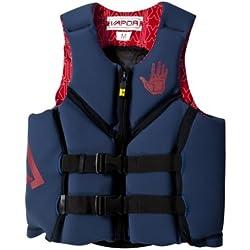 Body Glove Men's Vapor X U.S. Coast Guard Approved Neoprene PFD Life Vest