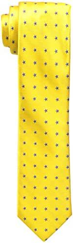 Tommy Hilfiger Men's Slim Star Club Tie