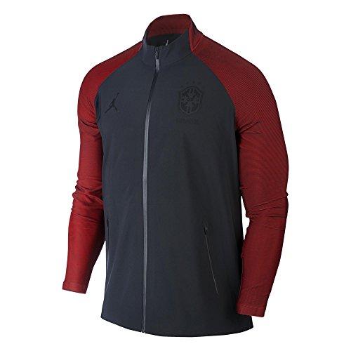 Nike Revolution NJR x Jordan Men's Track Jacket (Small) by NIKE
