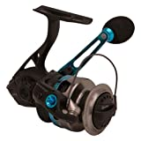 Quantum SL30XPTSA Smoke Inshore Spinning Reel For Sale