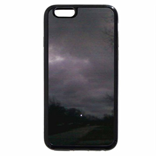 iPhone 6S / iPhone 6 Case (Black) The storm-highway