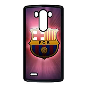 LG G3 Cell Phone Case Black FCB E1307963