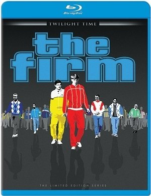 (The Firm [Blu-ray] [2009])