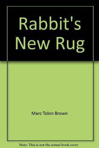 Naptime Rug - Rabbit's New Rug