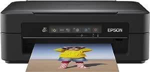 Epson Expression Home XP-212 - Impresora multifunción Color (Inyección de Tinta), Negro