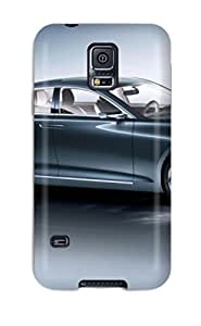 Cute Tpu Phone Case Volvo S80 2015 Case Cover For Galaxy S5