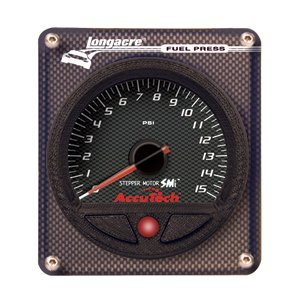 Longacre 44592 Fuel Pressure Gauge