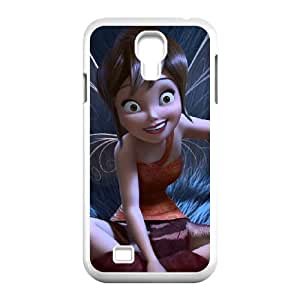 Samsung Galaxy S4 9500 Cell Phone Case White Tinkerbell and the Legend of the Neverbeast0 Vykve