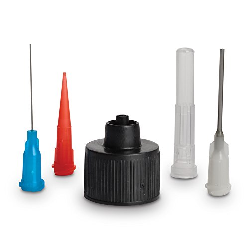 Otis Precision Applicator Pack (Precision Cleaner Parts)