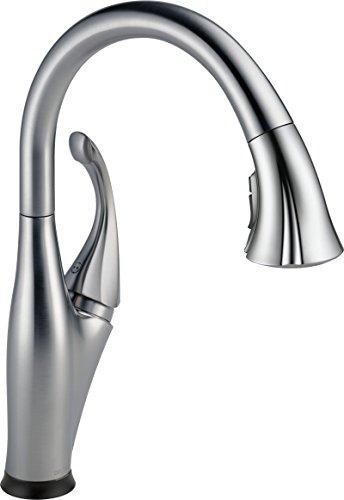Delta Faucet Addison SingleHandle