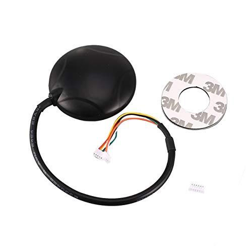 - Liobaba 6M GPS W/Box Compass Module PIX Pixhawk PX4 Autopilot Controller RC Multicopter Quadcopter Drone Airplane Parts