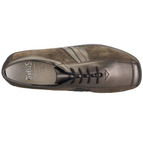 Meisi Hellen 23705-32A, Damen Sneaker Braun (Pardo321)