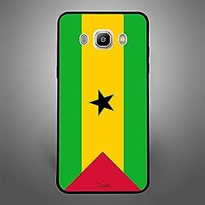 Samsung Galaxy J5 2016 Sao Tome And Principe Flag