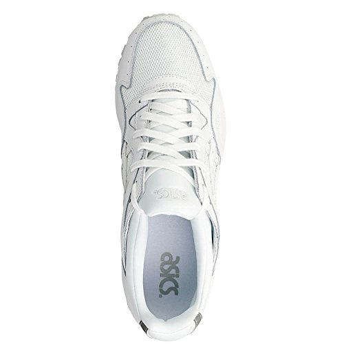 Gel Baskets Asics Adulte Basses V Lyte Mixte White White qaqwp