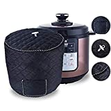 Instant Pot Cover Fit 8 Quart, Dustproof Cover