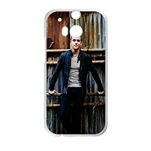 DIY phone case Hunter Hayes cover case For HTC One M8 AS1N7748478