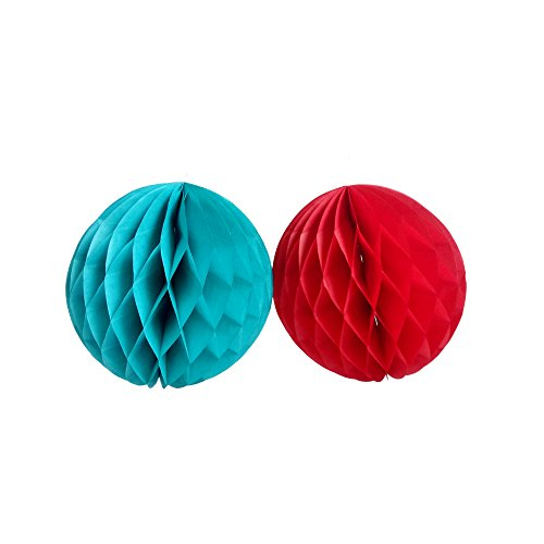 LG-Free 10Pcs DIY Handmade pom poms 8 inch