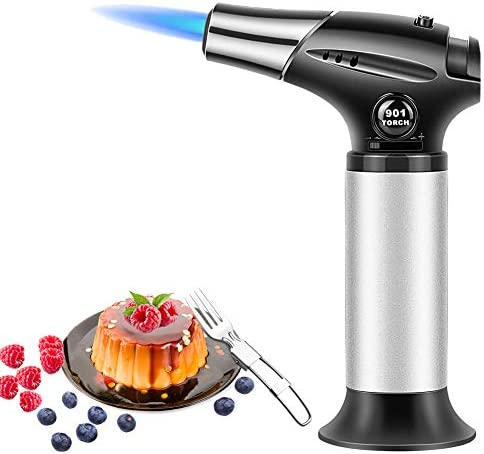 Blow Torch Refillable Adjustable Soldering product image