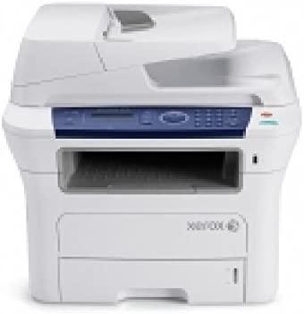 WorkCentre 3210 MFP Fax, escáner, fotocopiadora, impresora ...