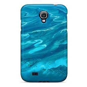 Galaxy Cover Case - Bahamas Aerial Protective Case Compatibel With Galaxy S4