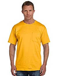 Fruit Of The Loom Men's Seamless Lightweight T-Shirt
