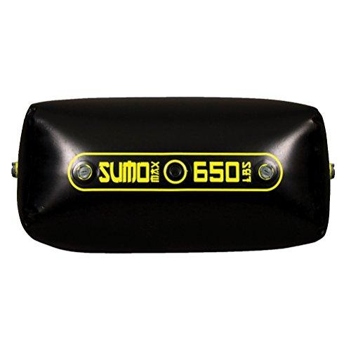 Straight Line Sumo Max 650 (Grey) Ballast Bag