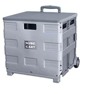 Qube Cart XL -Gray