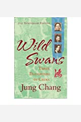 [(Wild Swans: Three Daughters of China )] [Author: Jung Chang] [Mar-2012] Paperback