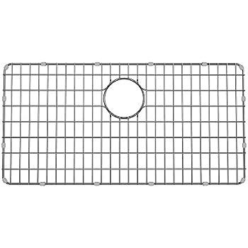 VIGO Stainless Steel Bottom Grid, 26-in. x 14.375-in. - Kitchen Sink on stainless steel outdoor sink, black sink grid, elkay sink grid, stainless strainer grid, bottom grid, round stainless sink grid, stainless steel sink protector, bathroom planning grid, kitchen design grid, footbridge steel grid, stainless steel sink strainer, stainless steel outdoor cabinets, stainless steel sink grids with center hole, 19 x 44 stainless steel sink grid, stainless steel sink bottom basin racks, american standard sink grid, farmhouse sink grid, large sink grid, stainless steel banjo undermount sinks, stainless steel farmhouse sink,