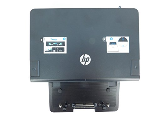 HP NZ222AA#ABA Docking Station by HP (Image #1)