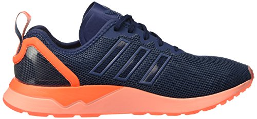 solar mini Orangemini Orange Flux Blu Adv mini Blue Scarpe Uomo Adidaszx Running Blue AwqvwSC