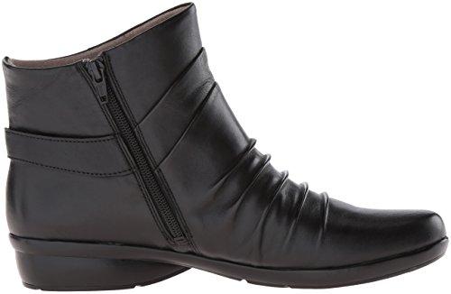 Black Naturalizer Caldo Women's Boot Caldo Naturalizer Boot Black Women's rZ8dwrxq