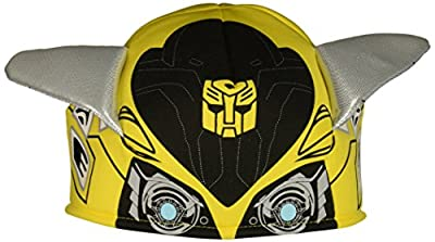 Amscan Transformers Deluxe Hat by TradeMart Inc.