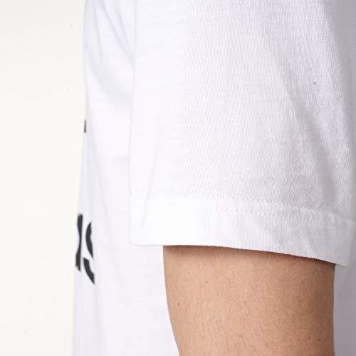 adidas Originals Men's Top's Trefoil Tee 3
