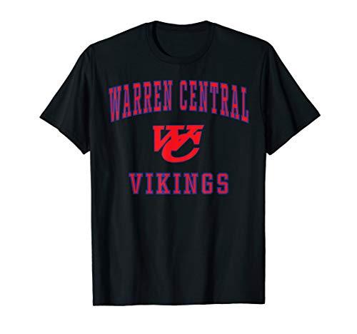 Warren Central High SchoolVikingsT-Shirt C1 (Warren Central High School)
